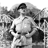 The Bridge on the River Kwai  Alec Guinness  1957