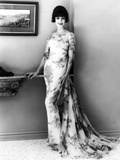The Loretta Young Show (AKA Letter to Loretta)  Loretta Young  Gown by Jean Louis  1953-61  ca1961