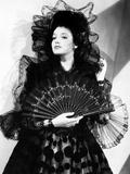 The Mark of Zorro  Linda Darnell  1940