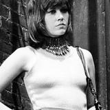 Klute  Jane Fonda  1971