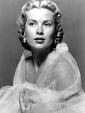 Dial M for Murder  Grace Kelly in Publicity Shot  1954