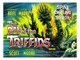 The Day of the Triffids  1963