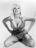Jayne Mansfield Late 1950s