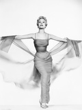 Mitzi Gaynor  ca 1950s