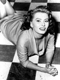 Sophia Loren  circa 1950s