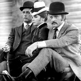 Butch Cassidy and the Sundance Kid  Paul Newman  Katharine Ross  Robert Redford  1969