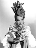 The Gang's All Here  Carmen Miranda  1943