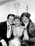 Midnight  Francis Lederer  Claudette Colbert  Don Ameche  1939