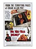 Tell-Tale Heart  Dermot Walsh  1960
