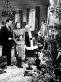 Miracle on 34Th Street  John Payne  Maureen O&#39;Hara  Natalie Wood  Edmund Gwenn  1947