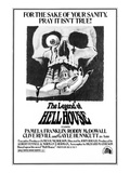 The Legend of Hell House  1973