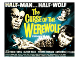 The Curse of the Werewolf  1961
