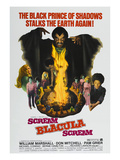Scream Blacula Scream  1973