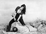 Faster  Pussycat! Kill! Kill!  Tura Satana  Paul Trinka  1965