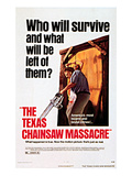 Texas Chainsaw Massacre  Gunnar Hansen  1974
