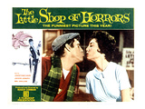 The Little Shop of Horrors  1960