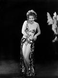 Hoop-La  (AKA Hoopla)  Clara Bow  1933