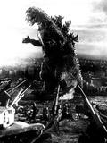 Godzilla  (AKA Gojira)  Godzilla  1954