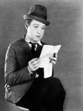 Harry Langdon  ca Mid-1920s