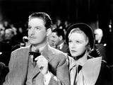 The 39 Steps  Robert Donat  Madeleine Carroll  1935