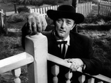 Night of the Hunter  Robert Mitchum  1955