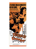 The Playgirls And the Vampire  1963