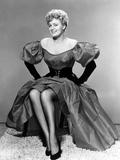 Shelley Winters  1952