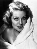 Loretta Young in &#39;Love is News&#39;
