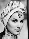The Loves of Omar Khayyam  (AKA Omar Khayyam)  Debra Paget  1957
