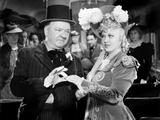 My Little Chickadee  WC Fields  Mae West  1940