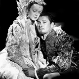 The Private Lives of Elizabeth and Essex  Bette Davis as Queen Elizabeth I  Errol Flynn  1939