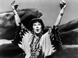Gypsy  Rosalind Russell  1962