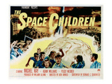 Space Children  1958