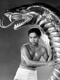 Cobra Woman  Sabu  1944