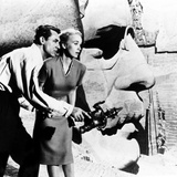 North by Northwest  Cary Grant  Eva Marie Saint  1959
