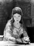 Lillian Gish in Romola  1924