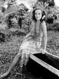 Bird of Paradise  Dolores Del Rio  1932