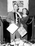 The George Burns and Gracie Allen Show (AKA the Burns and Allen Show)  1950-58