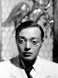 Thank You  Mr Moto  Peter Lorre  1937