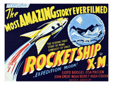 Rocketship X-M  1950