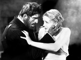 The Old Dark House  Boris Karloff  Gloria Stuart  1932