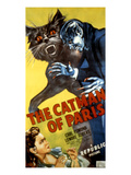 The Catman of Paris  1946