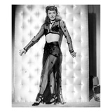 Lady of Burlesque  Barbara Stanwyck  1943