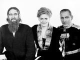 Rasputin and the Empress  Lionel Barrymore  Ethel Barrymore  John Barrymore  1932