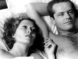 Chinatown  Faye Dunaway  Jack Nicholson  1974