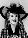 Can't Help Singing  Deanna Durbin  1944
