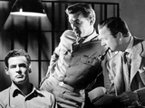Crossfire  Robert Ryan  Robert Mitchum  Robert Young  1947