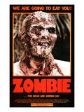 Zombie  (AKA Zombi 2)  1980