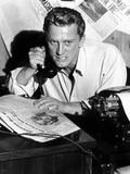 Ace in the Hole  (AKA the Big Carnival)  Kirk Douglas  1951