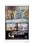Fantastic Planet  1973